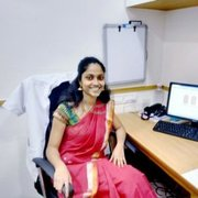 Dr. Beena Balakrishnan - Dental Surgery