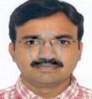 Dr. Murali Krishna Nekkanti - Vascular Surgery