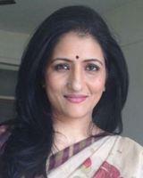 Dr. Rekha Gogi - Obstetrics and Gynaecology