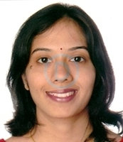 Dr. Anupama Kakade - Cardiology, Internal Medicine, Physician