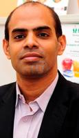 Dr. Srinivasa Phanidhar Munigoti - Endocrinology
