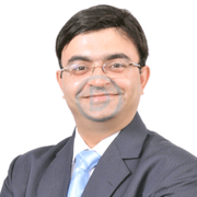 Dr. Aditya S. Chowti - Internal Medicine, Diabetology, Physician