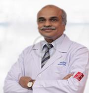 Dr. S. Kishore Babu - Paediatric Nephrology, Paediatrics