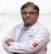 Dr. Sameer R. Rao - Cardiothoracic and Vascular Surgery