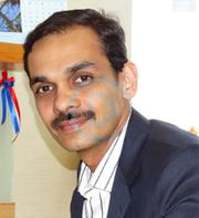 Dr. Dheeraj Karanth C. - Gastroenterology