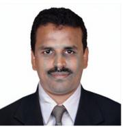 Dr. Kishor Kumar M. - Orthopaedics