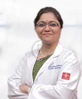 Dr. Shraddha Bahirwani - Dental Surgery