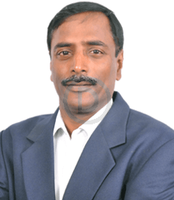 Dr. V. G. Ravindra Kumar - ENT