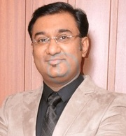 Dr. Shafiq A. M. - Orthopaedics, Joint Replacement