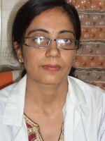Dr. Kanika Kalra - Dental Surgery
