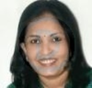 Dr. Kavitha Reddy - Obstetrics and Gynaecology