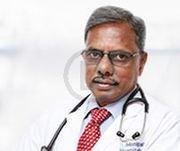 Dr. Sanji Ranganath - Internal Medicine, Cardiology, Physician