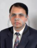 Dr. Vinay Patil - Urology