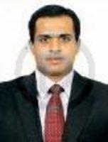 Dr. Rahul N. S. - Vascular Surgery