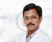 Dr. Naveen K. S. - Physiotherapy