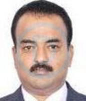 Dr. Manjunath Kumar K. - Orthopaedics