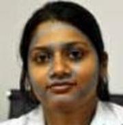 Dr. Varsha D. V - Dermatology