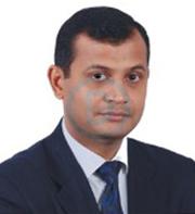 Dr. Satish Kumar M. M. - Nephrology