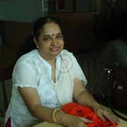 Dr. Rajalakshmi V. Rao - Obstetrics and Gynaecology