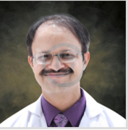 Dr. Anand Alladi - Neonatology, Paediatric Surgery