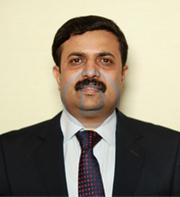 Dr. Vidyashankar P. - Nephrology