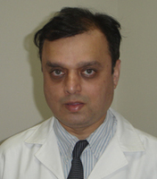 Dr. Ajaya Kashyap - Cosmetic/Plastic Surgeon