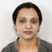 Dr. Anitha B. R. - Obstetrics and Gynaecology