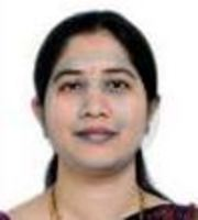 Dr. Joshitha Naik - Obstetrics and Gynaecology