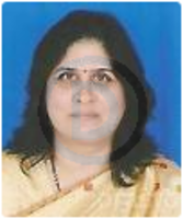 Dr. Shilpa Apte - Obstetrics and Gynaecology