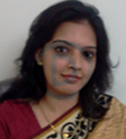 Dr. Shwetha Pramodh - Obstetrics and Gynaecology
