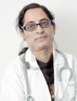 Dr. Savita Kohli - Obstetrics and Gynaecology