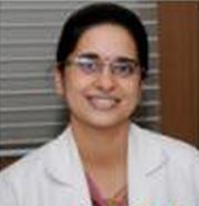 Dr. Ushalakshmi D. Bhat - Ophthalmology