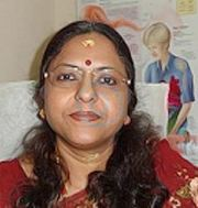 Dr. Saraswathi Ramesh - Obstetrics and Gynaecology