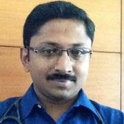 Dr. Shivaprasad K. S. - Endocrinology