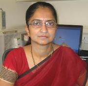 Dr. Suma P. Kumar - Pulmonology, Physician