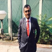 Dr. Raghunath C. Nanjundappa - Paediatrics