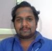 Dr. Manjunath K. - Physician, Internal Medicine
