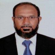 Dr. Tanveer Ahmed Khan -
