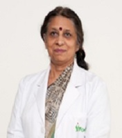 Dr. Kumkum Vats - Obstetrics and Gynaecology