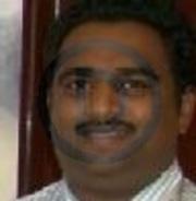 Dr. Ashok M. V. - Paediatrics