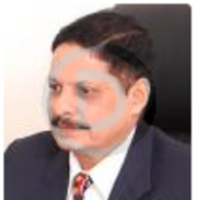 Dr. Muthu S. - Joint Replacement, Orthopaedics