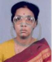 Dr. Sandhya Nanjundiah - Pulmonology