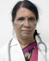 Dr. Vijayalakshmi M. - Obstetrics and Gynaecology
