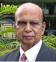 Dr. B. P. Gururaja Rao - Physician, Cardiology