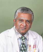 Dr. M. Udaya Kumar Maiya - Radiation Oncology
