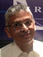 Dr. Vikram Kashyap - Neuro Surgery