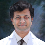 Dr. Jithendra Kumar G. P. - Orthopaedics