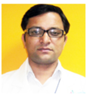 Dr. Mukesh Pandey - Neuro Surgery