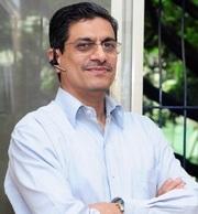 Dr. Ninan Thomas Panicker - Urology