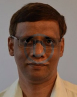 Dr. Cajetan Tellis - Paediatrics